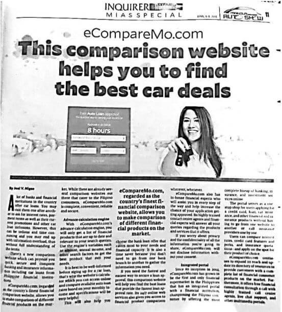 Inquirer MIAS SPECIAL